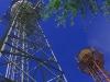Instituto de Clima y Agua - antena
