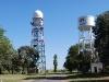 Instituto de Clima y Agua - radar Anguil