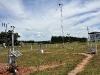 Instituto de Clima y Agua - estación agrometeorologica