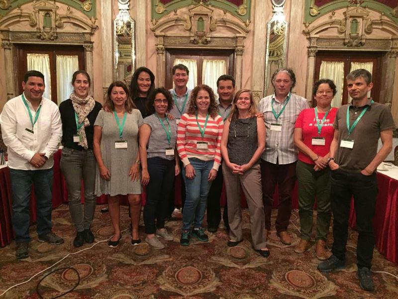 Investigador del INTA participa en la redacción del próximo informe del IPCC
