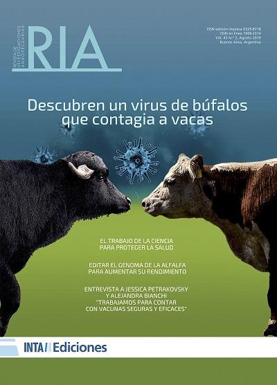 Revista RIA presenta su número de agosto
