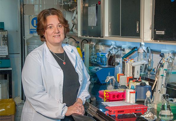 El INTA cuenta con un nuevo edificio para producir biofármacos