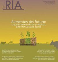 Revista RIA publica su número de agosto