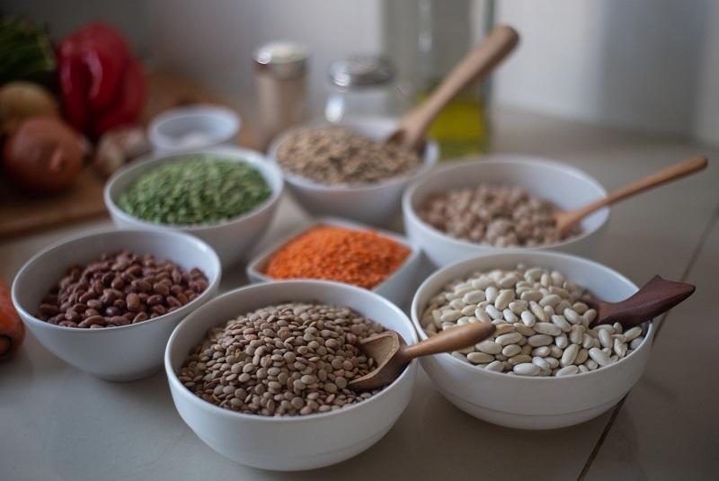 Alimentos del futuro: crece la demanda de proteínas alternativas a la carne