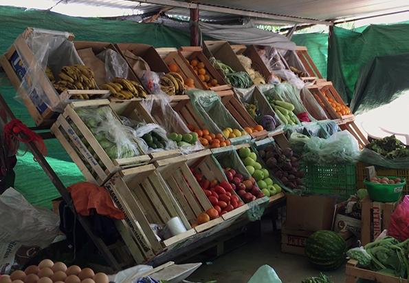 Mendoza: se consolidan puntos de venta directa